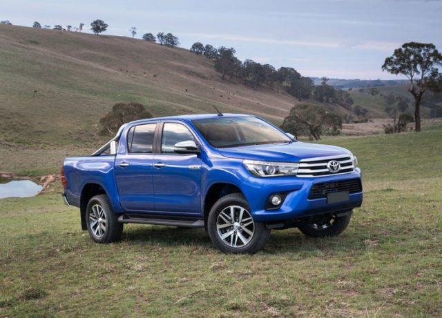 toyota hilux 2017 price engine specification new best trucks. Black Bedroom Furniture Sets. Home Design Ideas