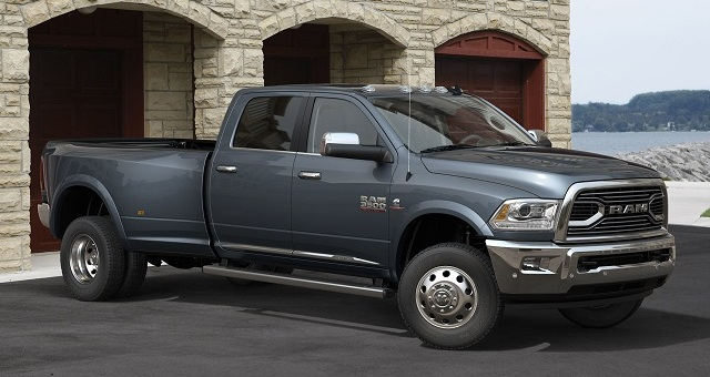 2017 RAM 3500 Review, Price - 2018 - 2019 New Best Trucks