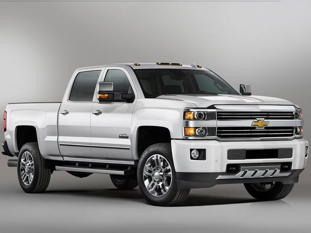 2017 Chevy Reaper Price, Specs