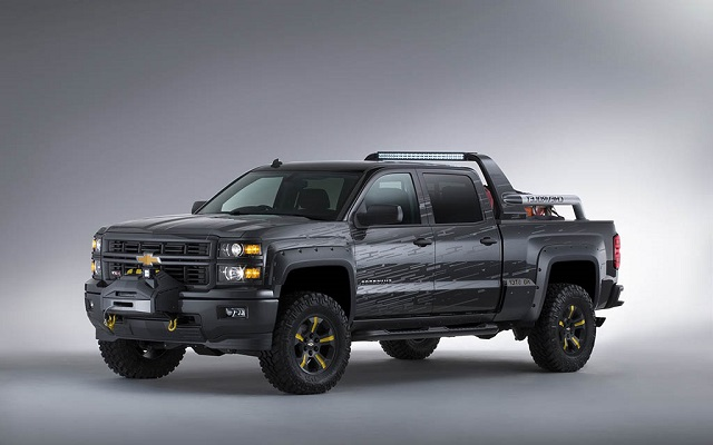 2017 chevy silverado ss price specs new best trucks. Black Bedroom Furniture Sets. Home Design Ideas
