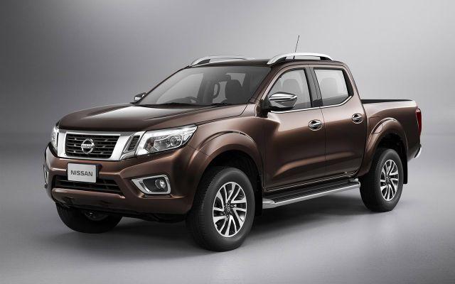 2018 Nissan Frontier 2018 Nissan Frontier Diesel Release