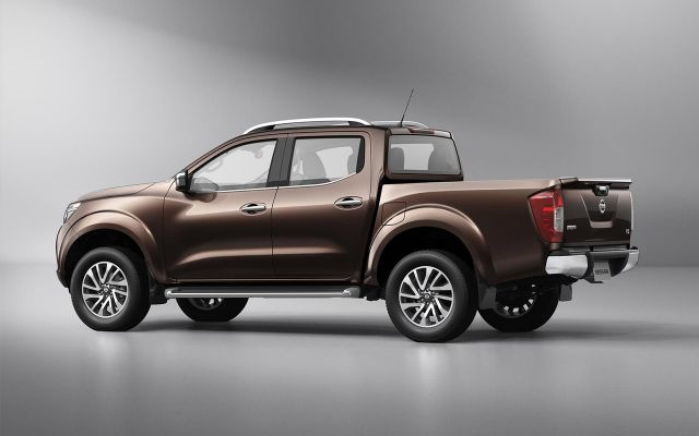 2019 Toyota Tacoma >> 2018 Nissan Frontier, 2018 Nissan Frontier Diesel, Release ...