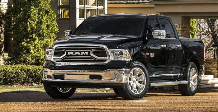 New Best Trucks - RAM