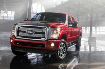 Ford Super Chief 2017 Ford Super Chief Price Specs