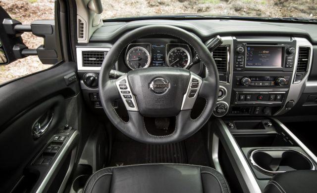 2017 nissan titan xd towing capacity new best trucks. Black Bedroom Furniture Sets. Home Design Ideas