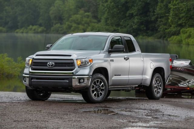2017 Toyota Tundra Diesel - 2018 - 2019 New Best Trucks