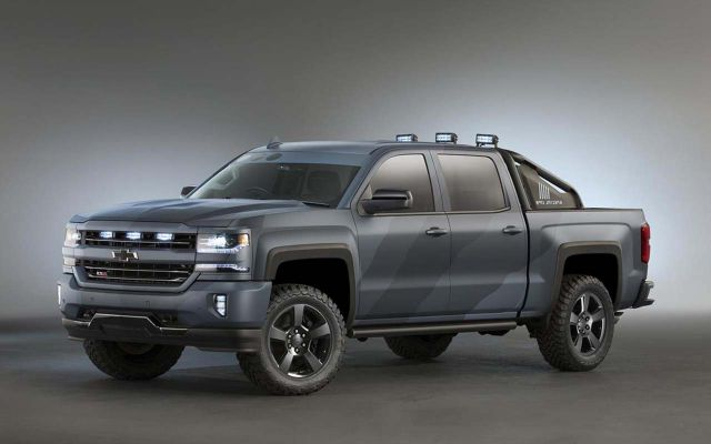 2018 chevy silverado 2018 chevrolet silverado price release date. Black Bedroom Furniture Sets. Home Design Ideas