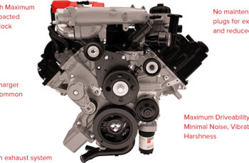 Nissan Cummins Engine