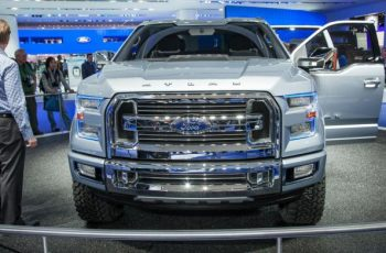 2018 2019 New Best Trucks