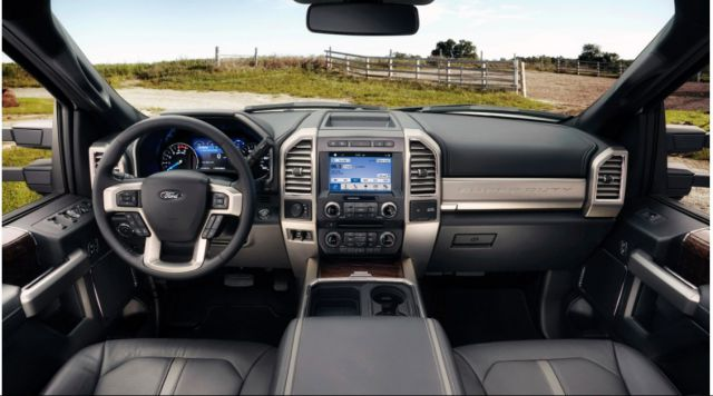 2018 ford f 250 appearance and features new best trucks. Black Bedroom Furniture Sets. Home Design Ideas