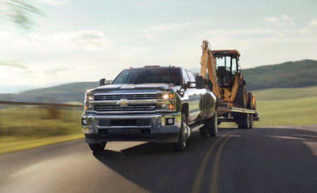 2018 Chevy Silverado 3500 Specs, Price - 2019 - 2020 New ...
