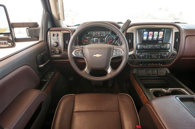 2018 Chevy Silverado 3500 Specs, Price - New Best Trucks