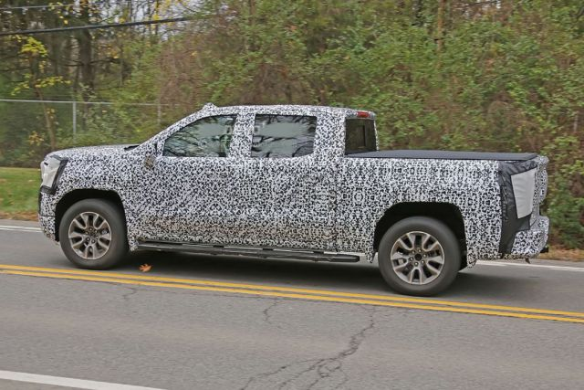 2019 GMC Sierra 1500 rear