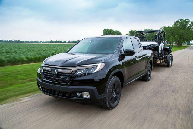 2019 Honda Ridgeline Changes Hybrid 2018 2019 New Best Trucks