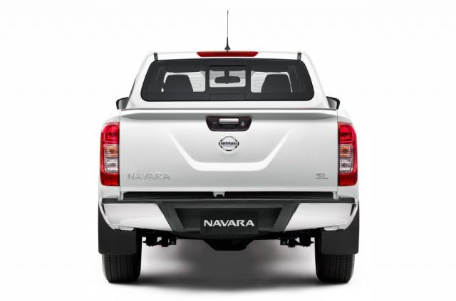 2019 Nissan Navara Towing Capacity, Release Date, Facelift ...
