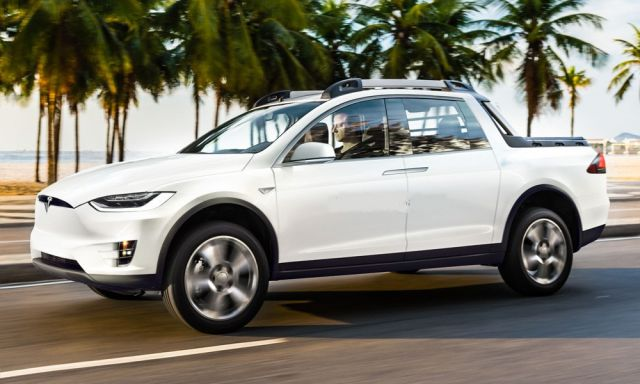 2020 Tesla Pickup Truck Review, Specs - 2018 - 2019 New ...