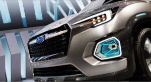 2021 Subaru Pickup Truck release date