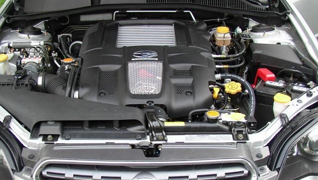 2021 Subaru Pickup Truck specs