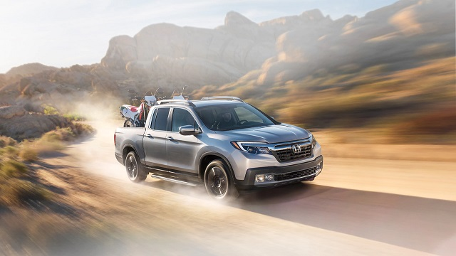 Honda Pilot Towing Capacity >> 2021 Honda Ridgeline Redesign Changes: Hybrid, Type R ...