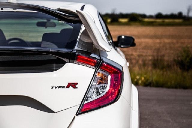 2021 Honda Ridgeline Type R release date