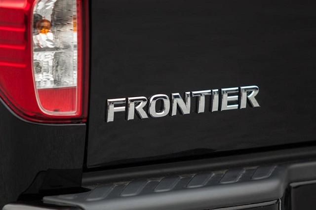 2022 Nissan Frontier price