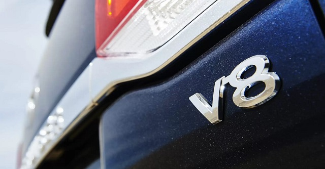 2022 Toyota Tundra diesel V8