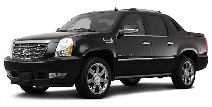 2022 Cadillac Escalade EXT