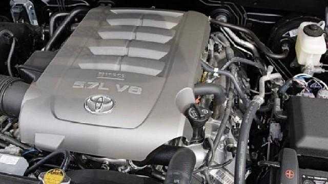 2022 Toyota Tundra TRD Pro specs