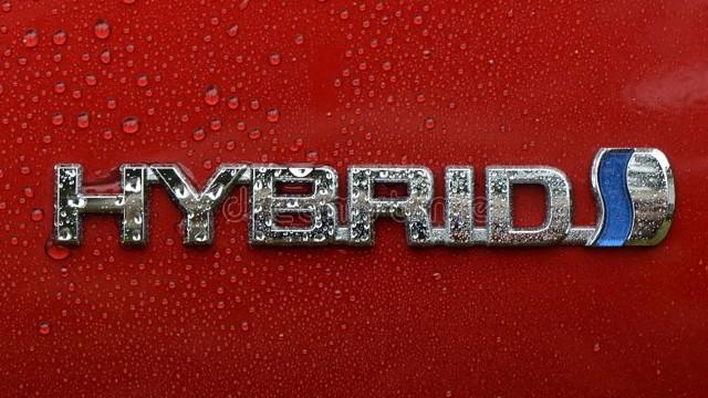 2022 Toyota Tacoma Hybrid mpg