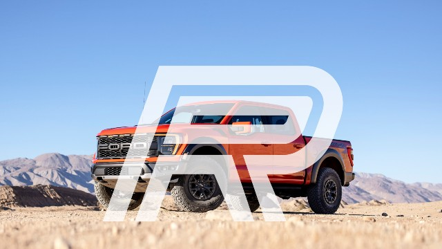 2023 Ford F-150 Raptor R price