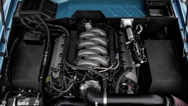 2023 Ford Ranger Raptor specs