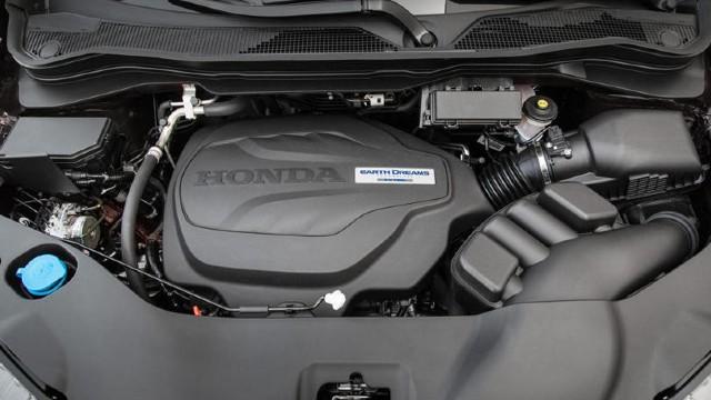 2023 Honda Ridgeline Type R specs