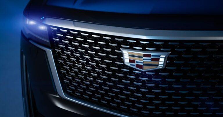 2023 Cadillac Escalade EXT comeback